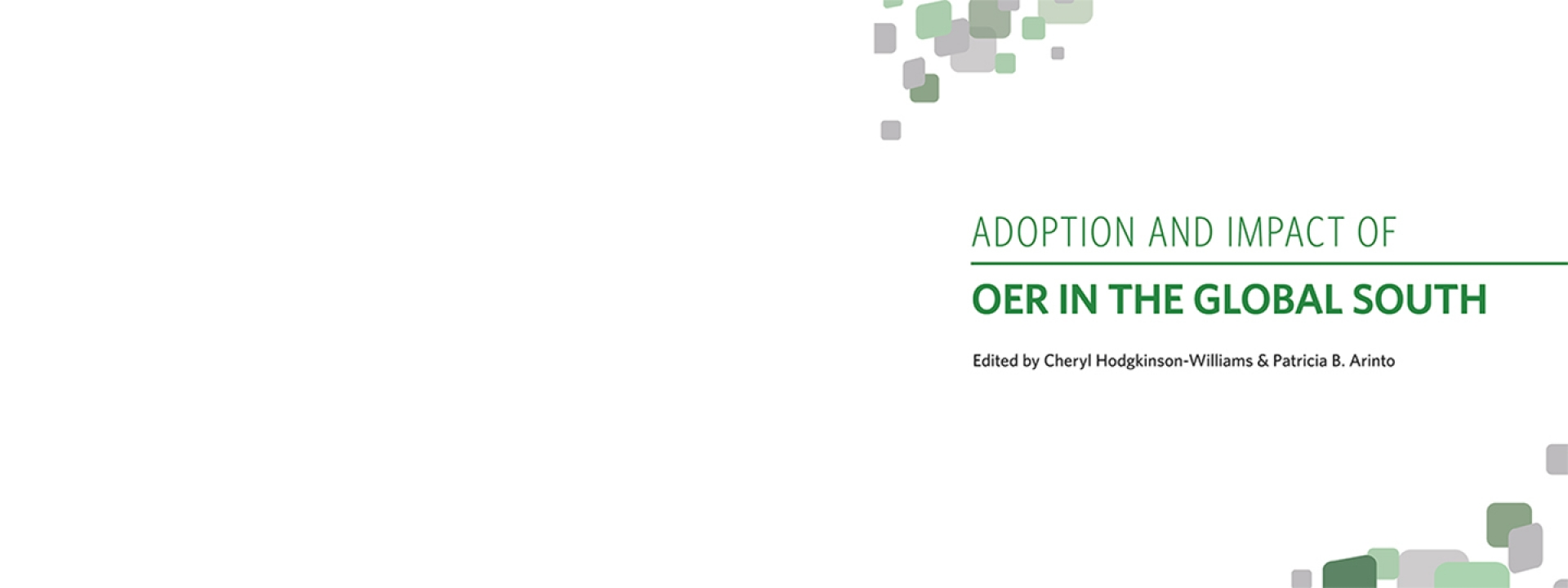 Adoption and Impact of OER in the Global South